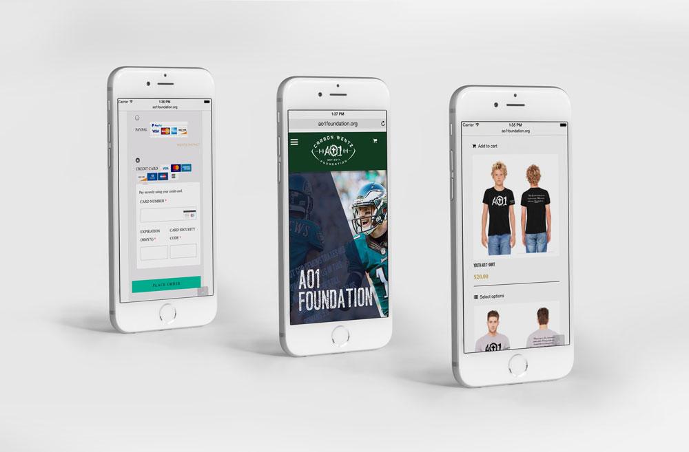 non-profit-website-design-iphone