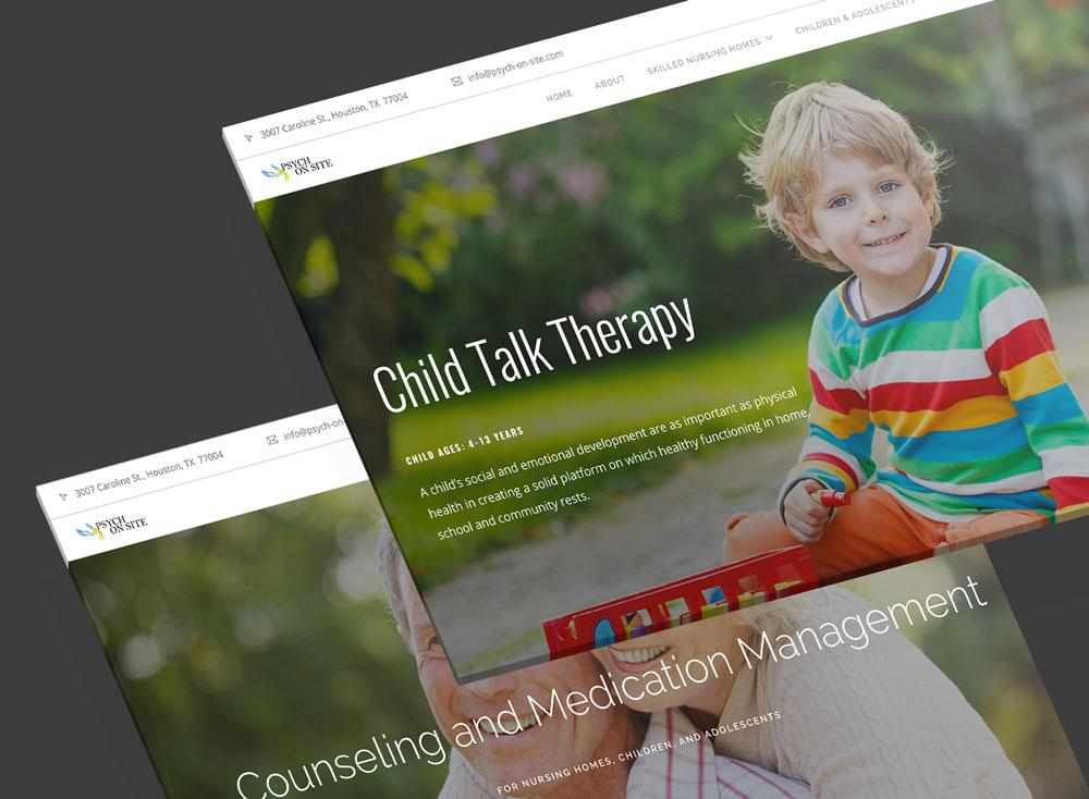 website-design-psychonsite